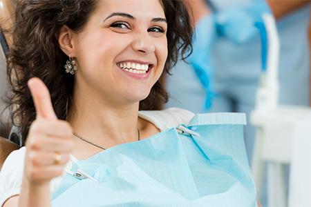 ważne informacje dla pacjentów zgłaszających się do dentysty